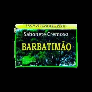 Sabonete Sólido Barbatimão